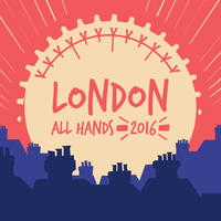 Featured image for London All Hands 2016