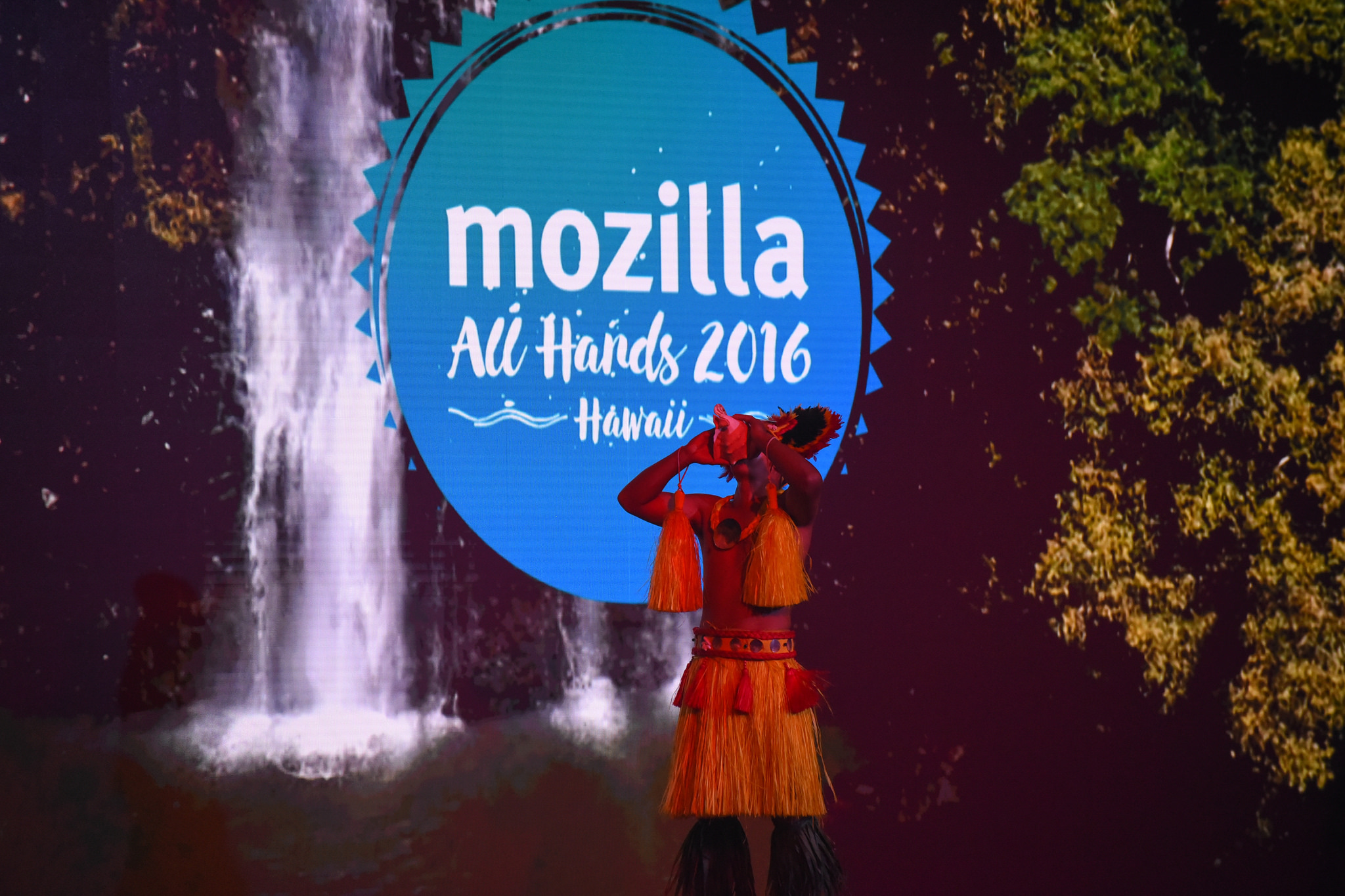 Featured image for Como foi participar do Hawaii All Hands 2016
