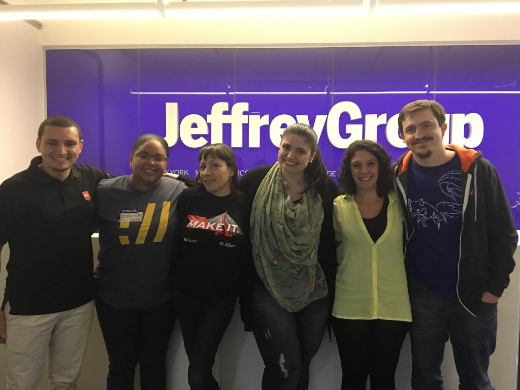 Image with Geraldo, Cynthia, Cybelle, Fernanda, Vanielli and Felipe