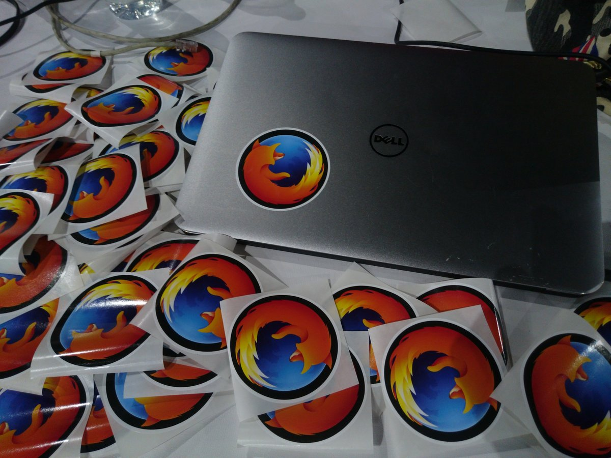 Featured image for Mozilla Brasil na CPBR 2016